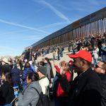 Border Mass 2019